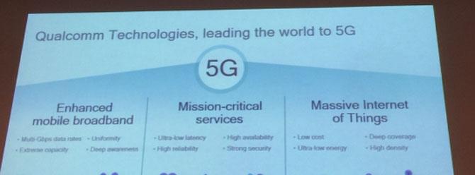 5G nedir? ne zaman geliyor?